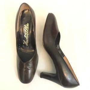 Vintage Newton Elkin Heels shoes 7